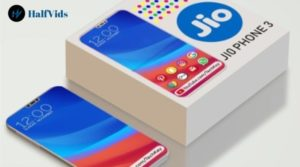 Reliance Jio Phone 3 : Full Specifications, Price All Details