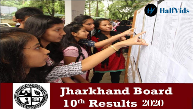 Check JAC 10th Result 2020 | Jharkhand Board Result 2020