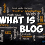 What is Blogging Full Details